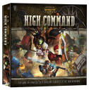 WARMACHINE High Command Card Game