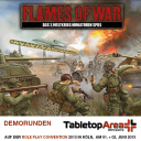 RPC_Tabletop Area Flames of War