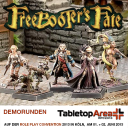 RPC_Tabletop Area Freebooter's Fate