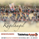 RPC_Tabletop Area Kugelhagel