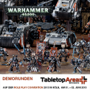 RPC_Tabletop Area Warhammer 40.000