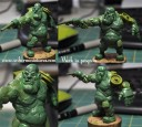 Ogre to 28mm