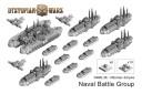 Ottoman Empire Naval Battle Group 1
