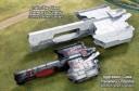 Spartan Scenics Aggressor Class Planetary Dropship Vergleichsbild