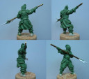 Gaul Vanguard Green 2