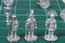 Van Dyck Model Figurines - Roman Empire Legionaries