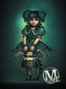 Malifaux Candy 2nd Edition Teaser