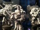 Forge World - Emperors Children Palatin Blades