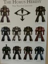 Forge World - The Horus Heresy Poster