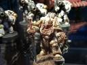 Forge World - Praetor Power Armour