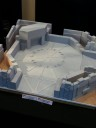 Forge World - Space Marine Fortification
