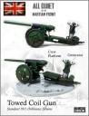Alien Dungeon Towed Coil Gun