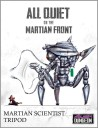 Martian Science Tripod