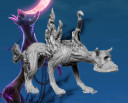 Anima Tactics - Hellhound