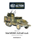 Bolt Action - M15 MGMC AA Half-Track