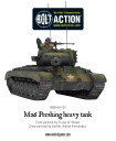 Bolt Action - M26 Pershing Heavy Tank