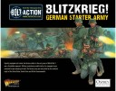 Bolt Action - Blitzkrieg German Starter Army