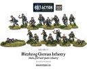 Bolt Action - Blitzkrieg German Infantry