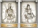Wargods Olympus Götter 4
