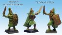 Wargods Trojaner Ehrengarde