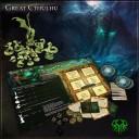Cthulhu Wars Kickstarter Great Cthulhu
