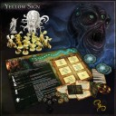 Cthulhu Wars Kickstarter Yellow Sign