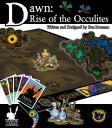Rise of the Occulites Kickstarter 1