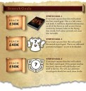 Oblivion Stretch Goals