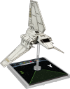 Fantasy Flight Games - X-Wing Lambda Shuttle