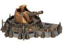 Mauer der Märtyrer – Aquila-Artilleriebunker