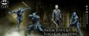 RAS AL GHUL & League of Shadows