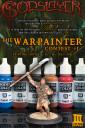 Godslayer WARPAINTER CONTEST