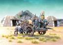 KoW Kickstarter Orks Kampfwagen