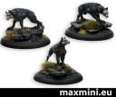 Maxmini necrohounds