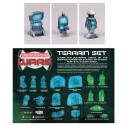 Alabaster Kickstarter Terrain Pack