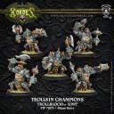 Hordes Trollkin Champions