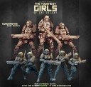 Raging Heroes Kickstarter Kurganovas Heavy Troops 1