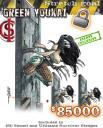 Eden Escape Green Youkai