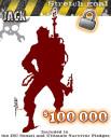 Escape Kickstarter 100000 Jack