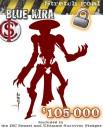 Escape Kickstarter 105000 Blue Kira