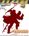 Escape Kickstarter 110000 Jerico