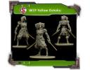 Escape Kickstarter 90000 Yellow Okoshu Master