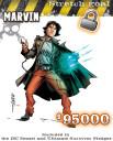 Escape Kickstarter 95000 Marvin