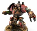 Forge World - Hecaton Aiakos Minotaurs Contemptor Cybot