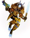 Deep Wars Ancients of Atalan Captain