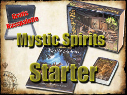 Radaddel Freebooter's Fate Mystic Spirits groß