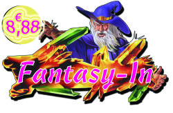 Angebot der Woche Fantasy-In Speed Deal
