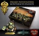 Avatars of War - Pathfinders