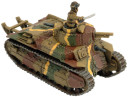 Chi Ro Typ 89 Panzer