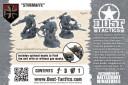 DUST Blutkreuz Pioneer Squad Sturmaffe 2